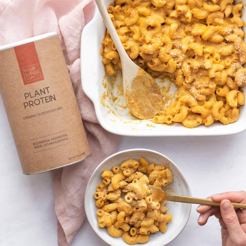 Mac and Cheese 1