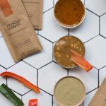Plant Protein Peanut Dipping Sauce 31