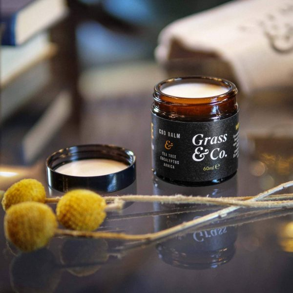 grass and co balm