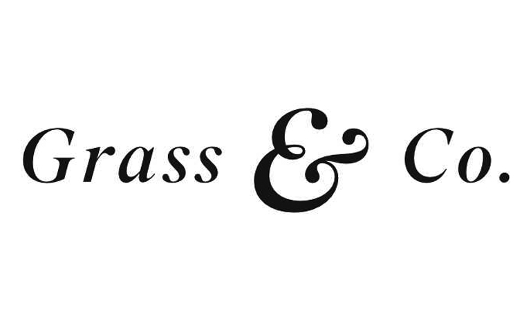 Grass and co logo