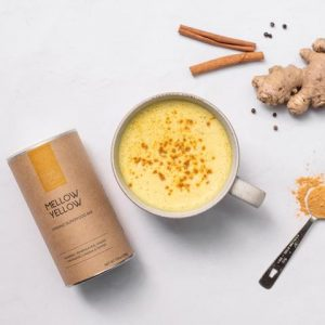 Turmeric - The Golden Superfood 3