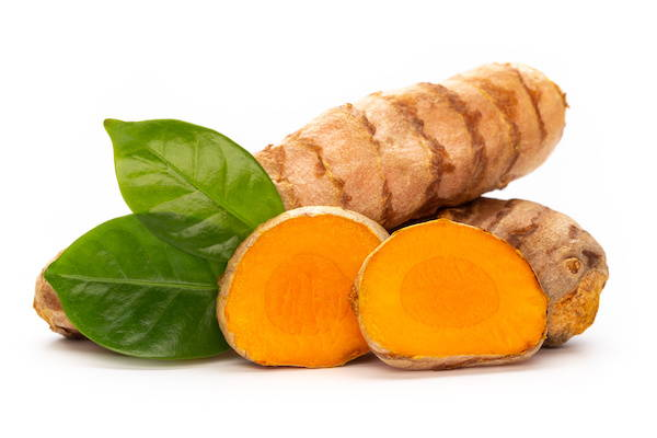 Turmeric - The Golden Superfood 1