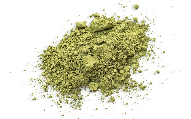 6 Reasons why you should drink Matcha 1