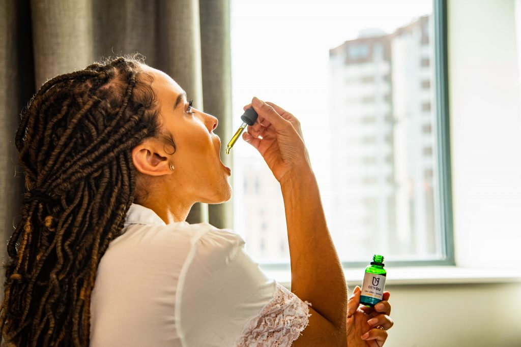 5 Uses of CBD to Upgrade Your Daily Routine 2