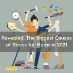 These things are causing mums the most stress this year, according to Mumsnet... 2
